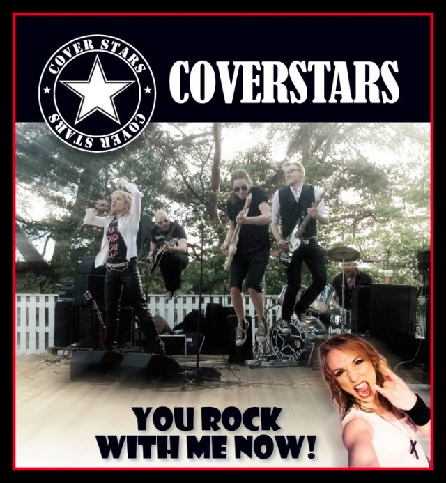COVERSTARS